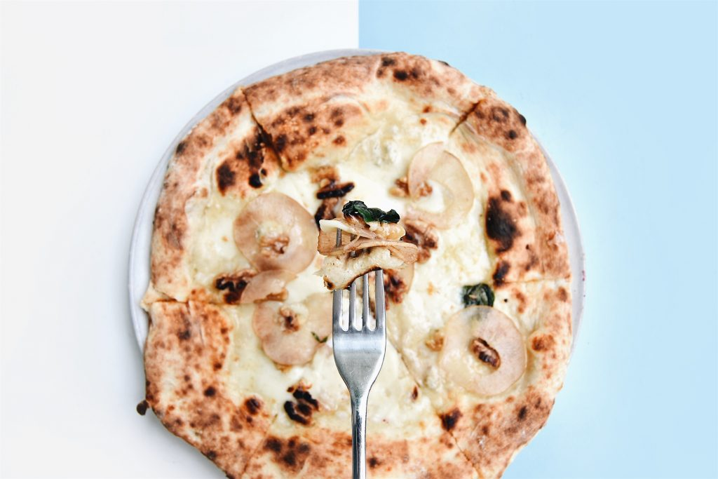 Da Maria - Food on Fork