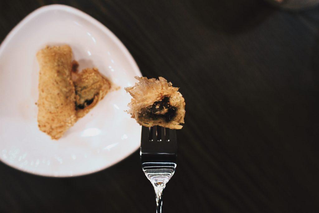 Myo Resto Bar - Food on Fork