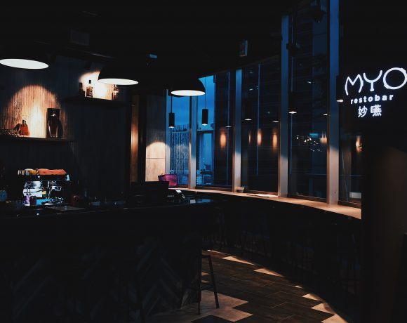 Myo Resto Bar - Food on Fork