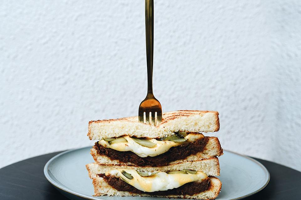 Nesuto New Menu - Food on Fork
