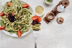 Pachamama - Food on Fork