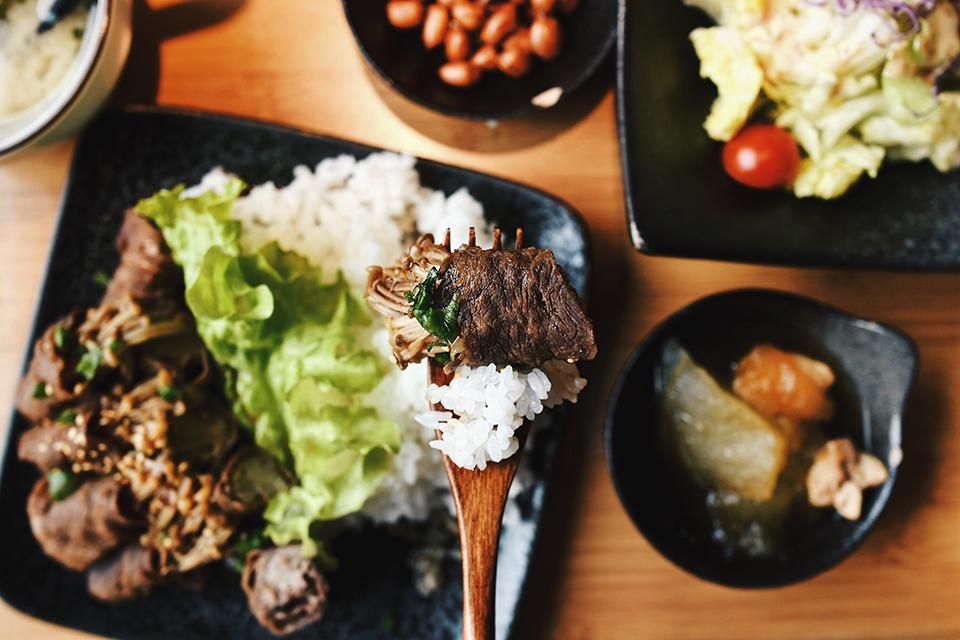 Sushi-O-Food-on-Fork