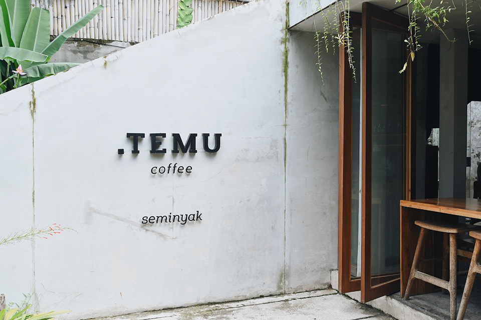 Titik Temu Coffee - Food on Fork