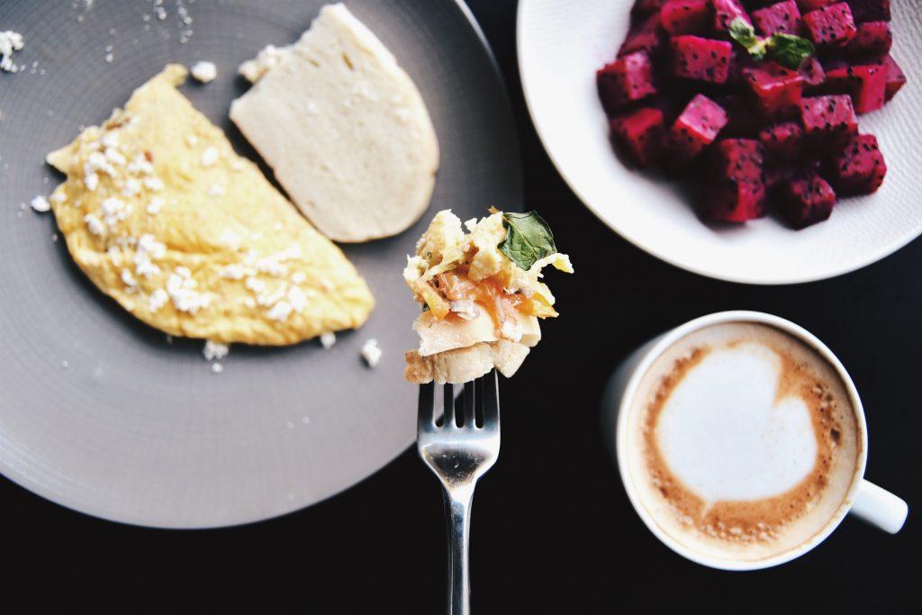 Villa Origin_Food on Fork