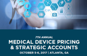 Medical Device Pricing