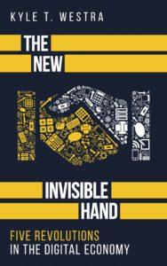 The New Invisible Hand cover