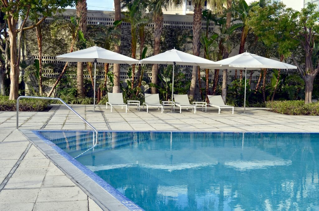 Tampa Condo Buildings With The Best Pools