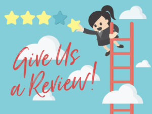 Click to leave us a Review!