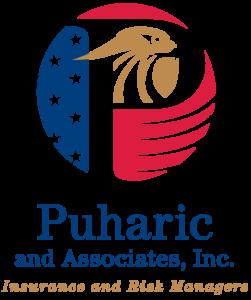 Puharic logo original