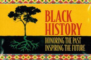 African American History Program 2021