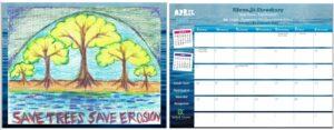 Save Trees Save Erosion
