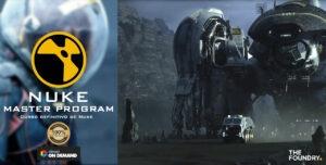 Nuke Master Program