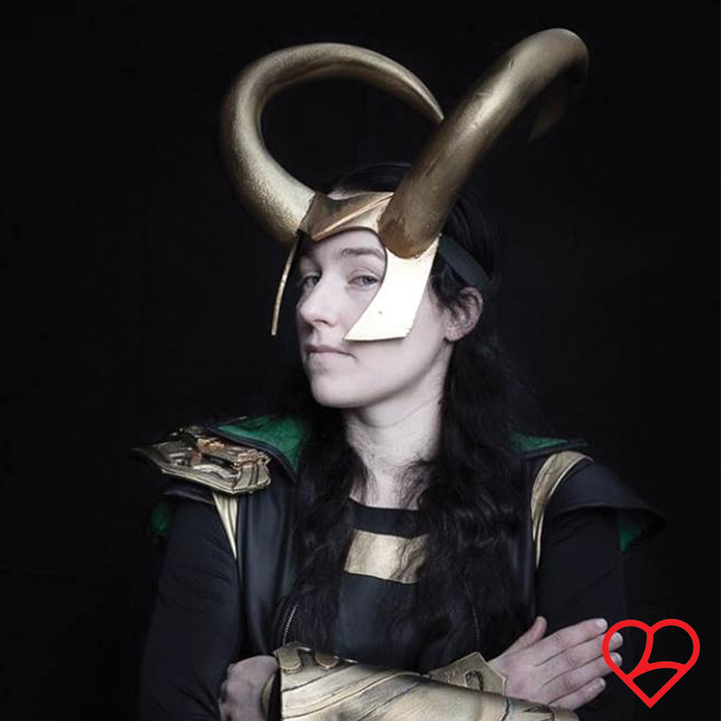 Low-key…or Loki?