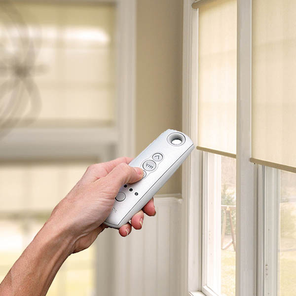 What is Affordable Elegance for Windows Near Annapolis, Maryland (MD) like Custom Motorization for Blinds