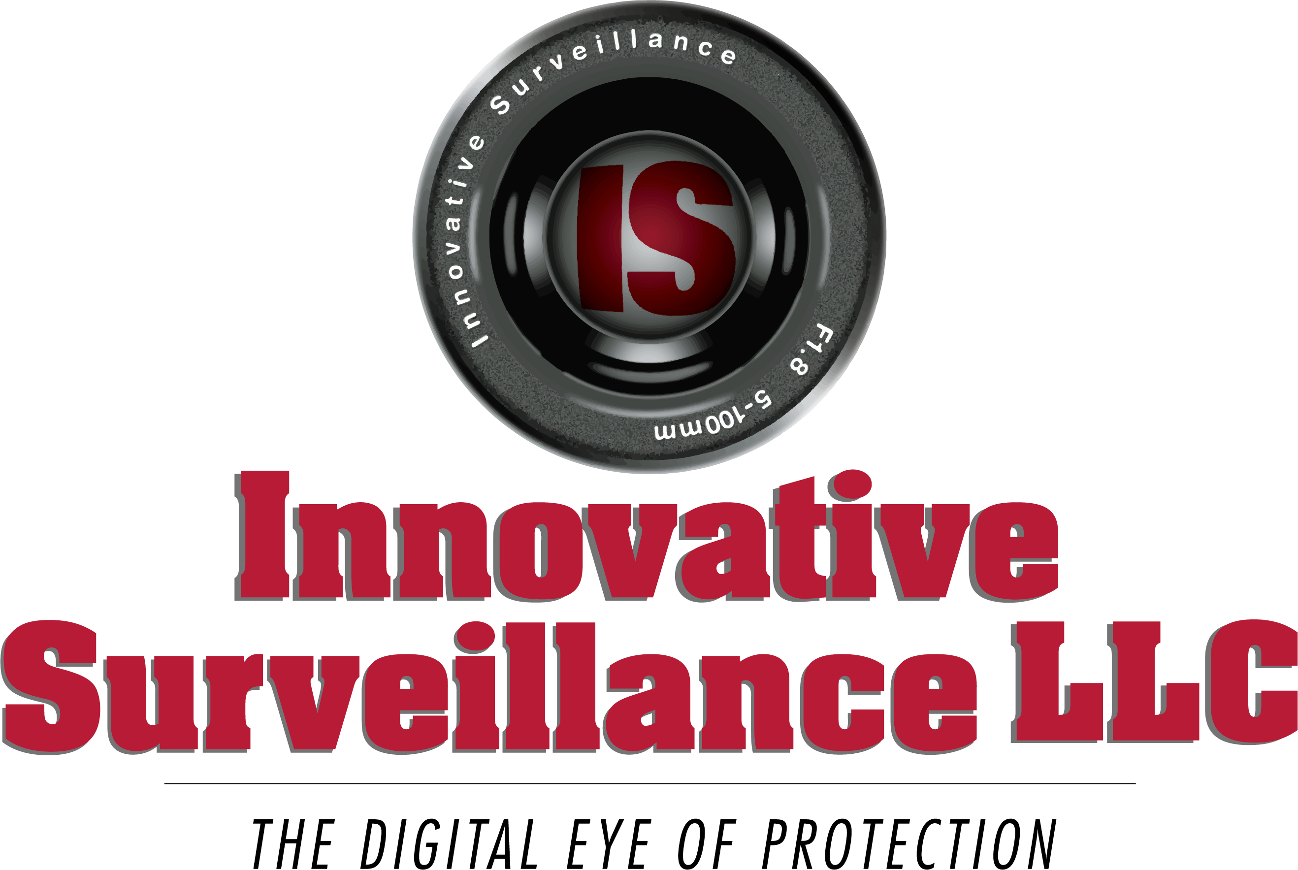 Innovative-surveillance-logo-badge