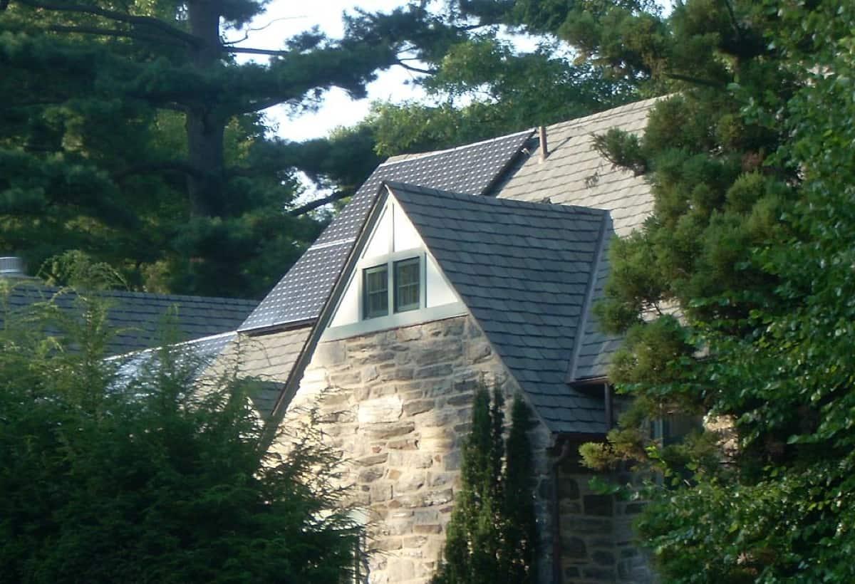 3.01 kW Solar Installation - Swarthmore, PA