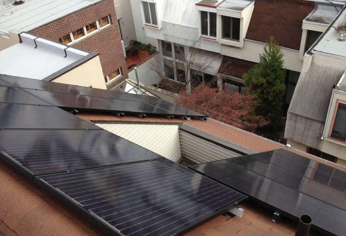 7.8 kW Solar Installation (Pt 1) - Philadelphia, PA