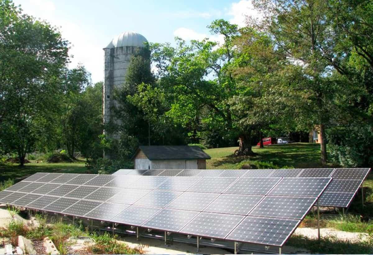13.87 kW Solar Installation - Medford, NJ
