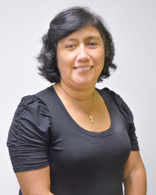 Marianella Tapia