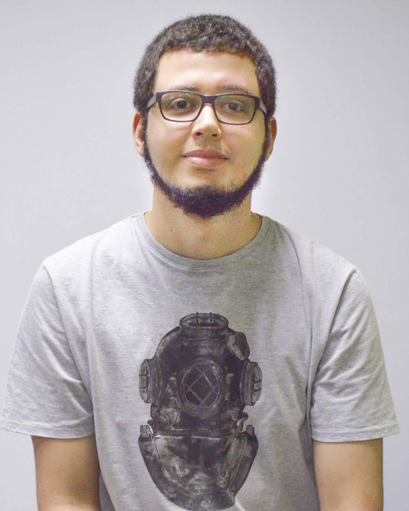 Rodrigo Bino