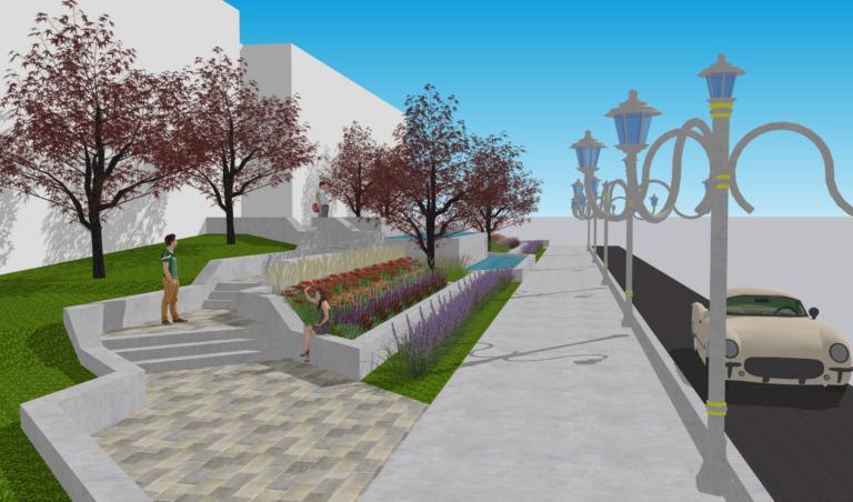 Plaza Project