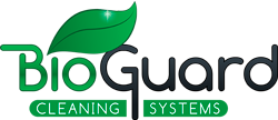 Bioguard Cleaning Systems Miami Logo