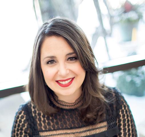 Pic of Jennifer Feingold