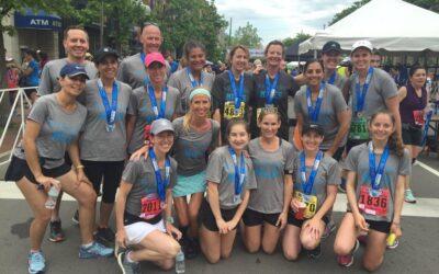 Dexter-Ann Arbor Run Fundraiser
