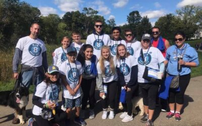 AFSP Out of Darkness Walks