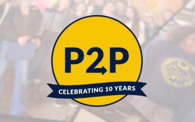 UM Depression Center Peer-to-Peer Program