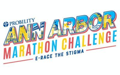 Mile-A-Day Marathon Challenge