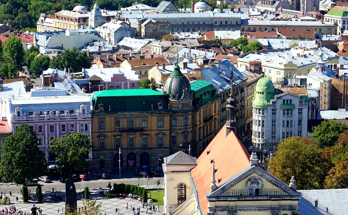 Ten Lviv Museums You Should Visit