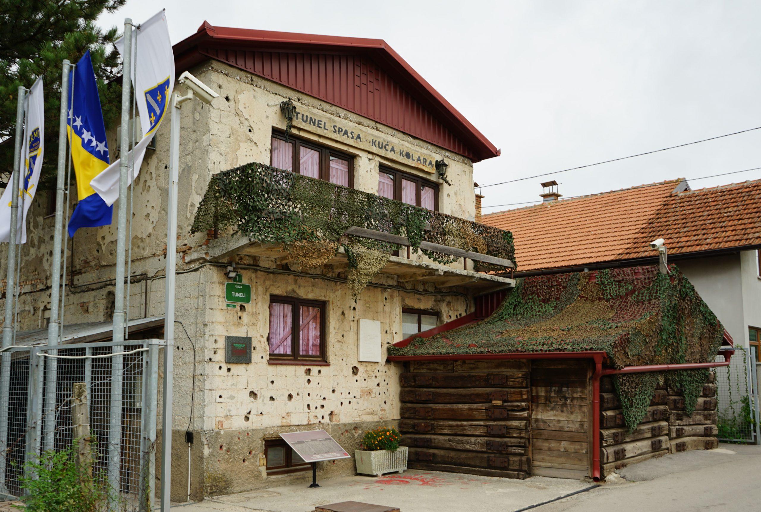 sarajevo-tunnel-of-hope