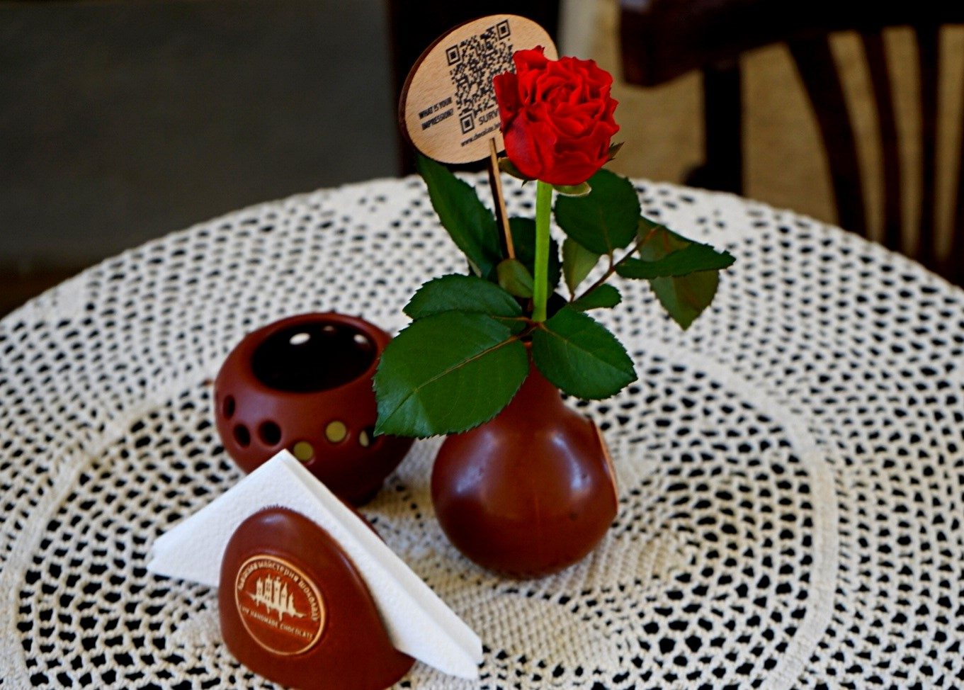 The Perfect Weekend In Lviv : Lviv chocolate factory