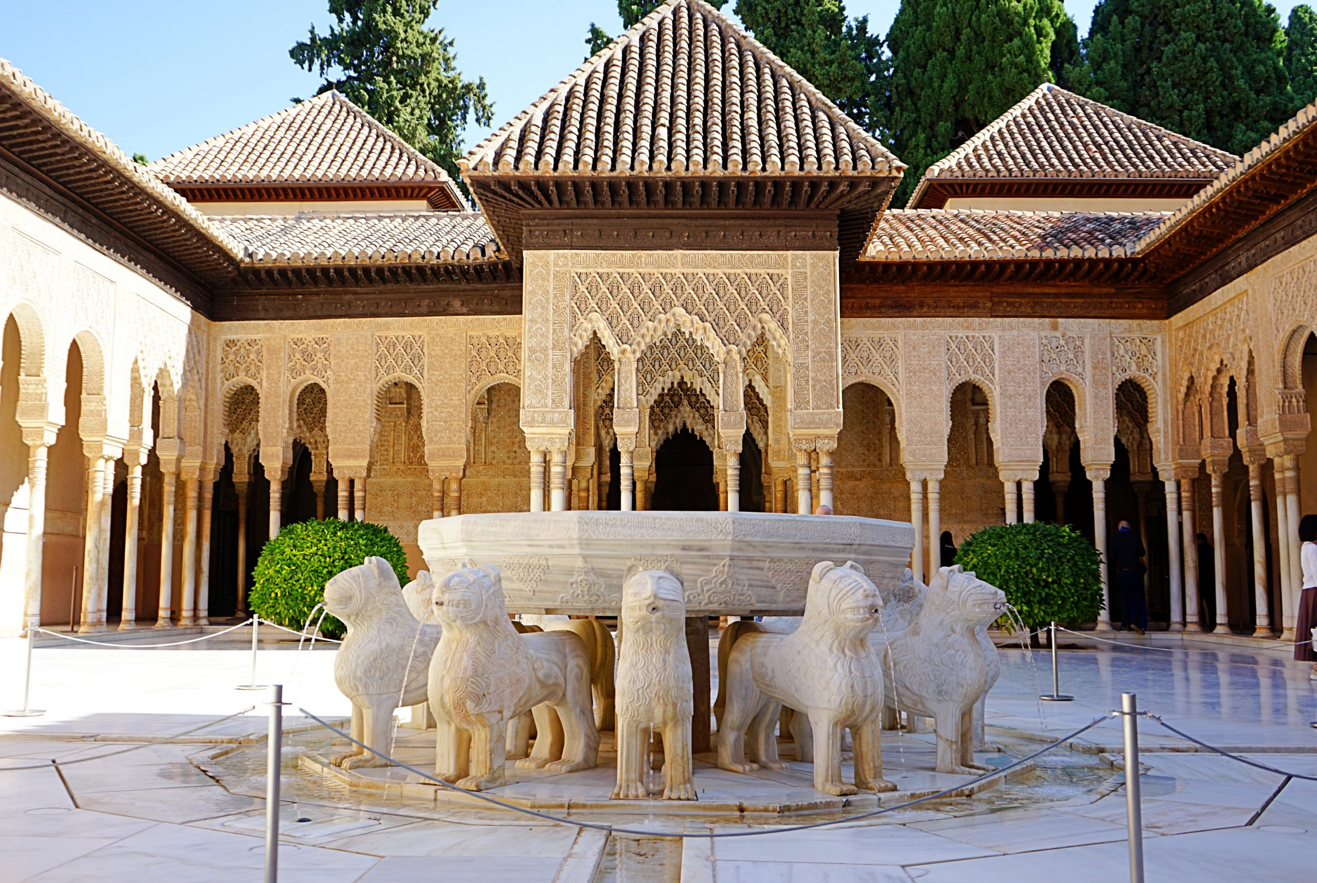 how-to-visit-the-alhambra