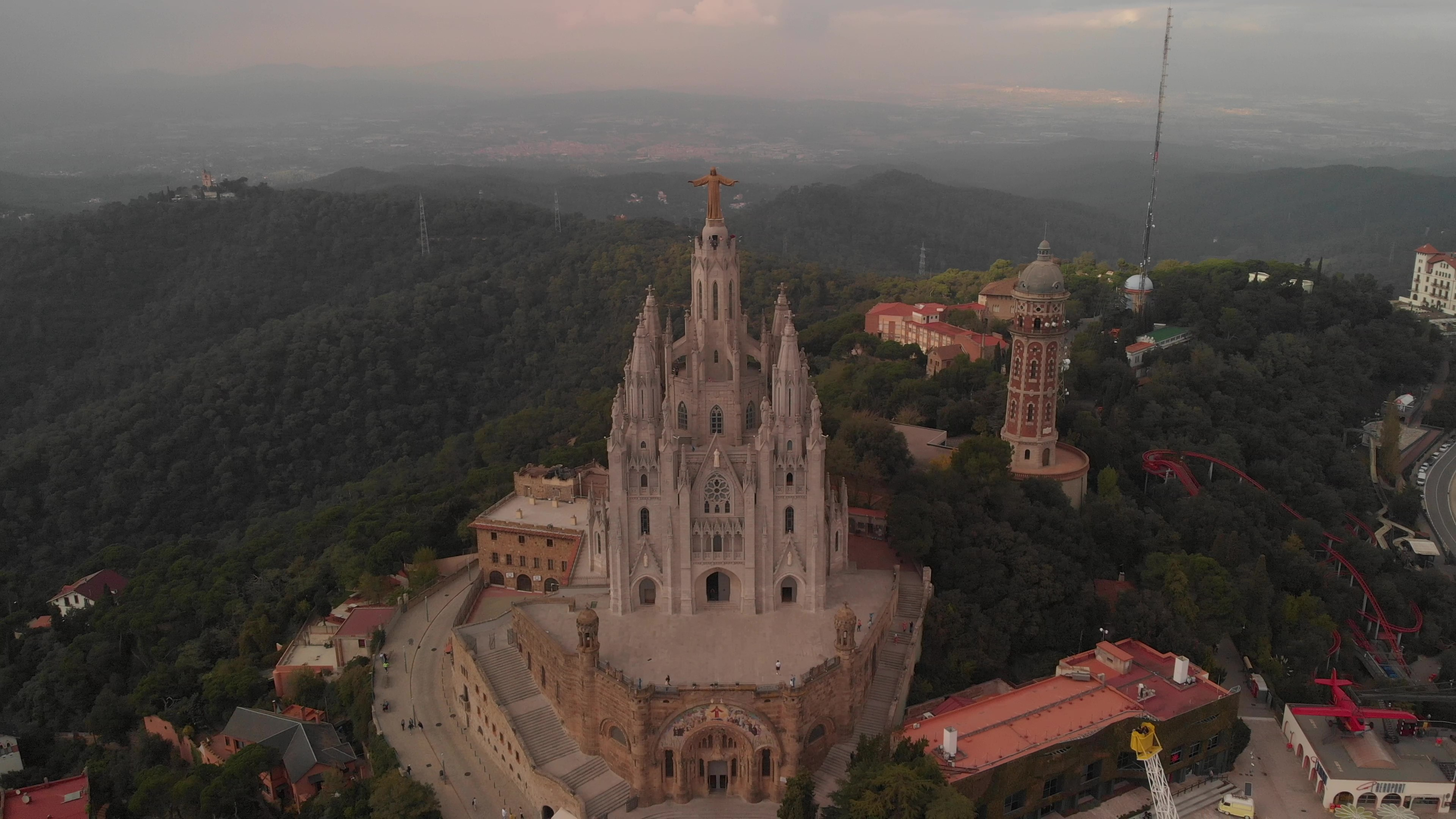 how-to-get-to-tibidabo-in-barcelona