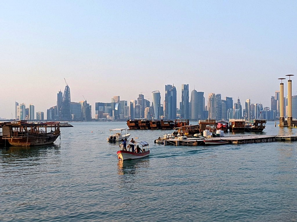 Qatar Airways Free Stopover