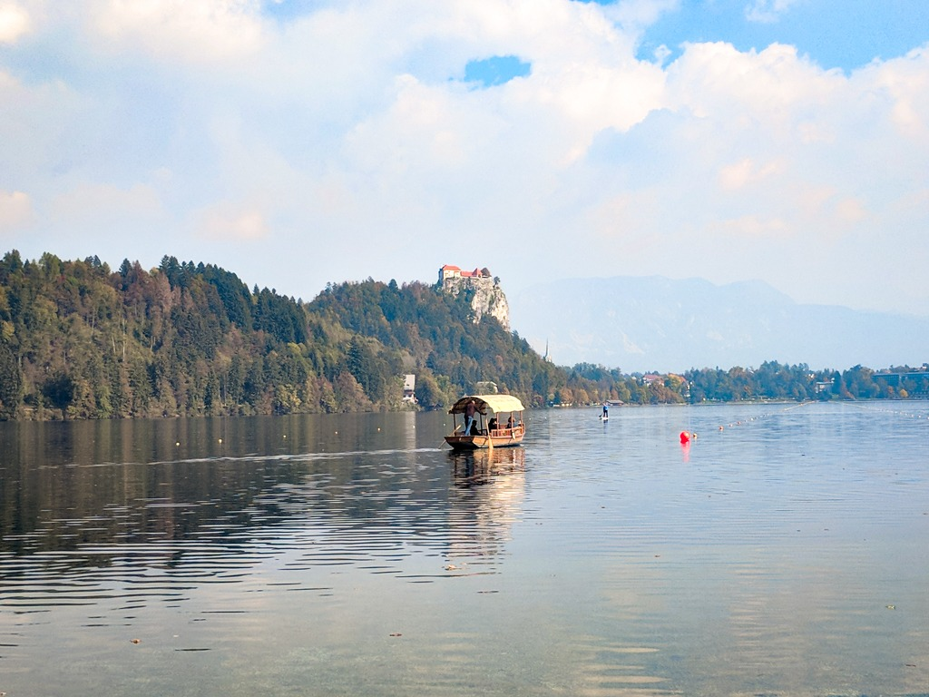 What To Do In Ljubljana: Day Trip to the Lake Bled