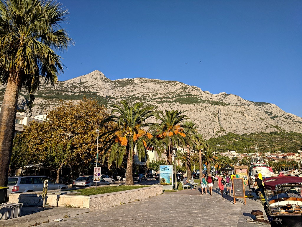 Underrated Europe Cities You Need To Visit: Makarska, Croatia