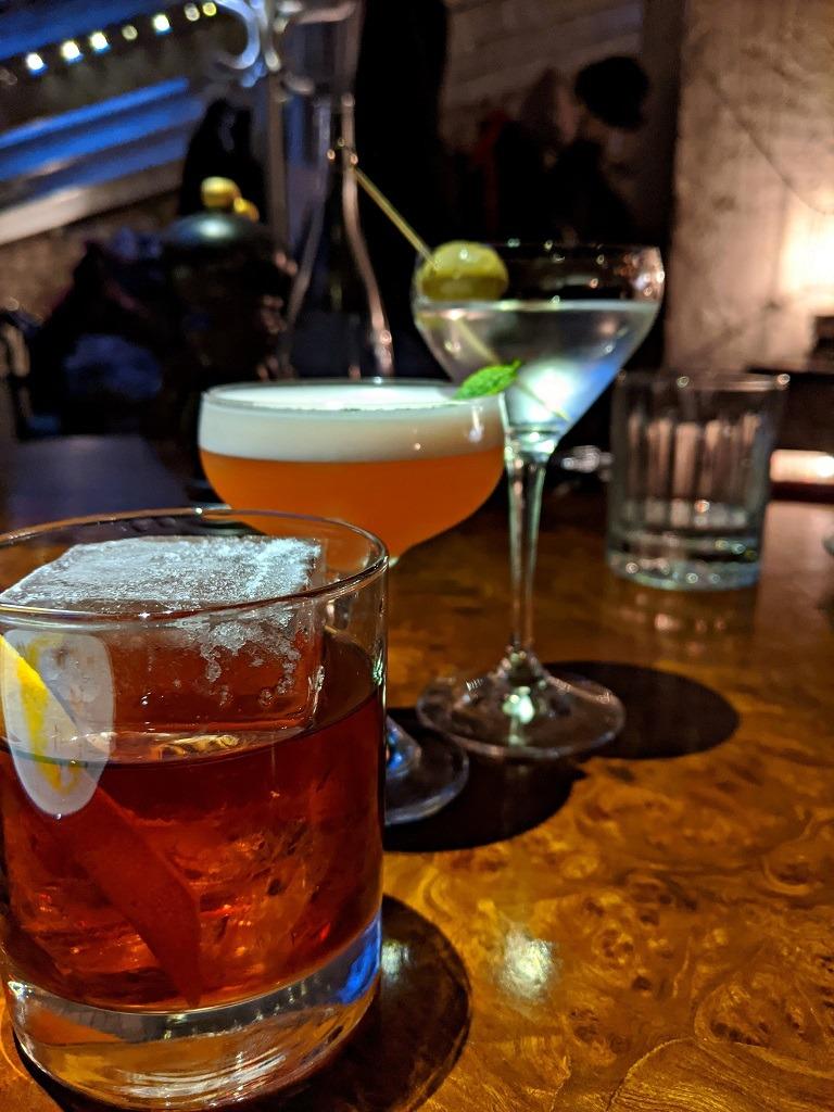 Get Cocktails in Lviv