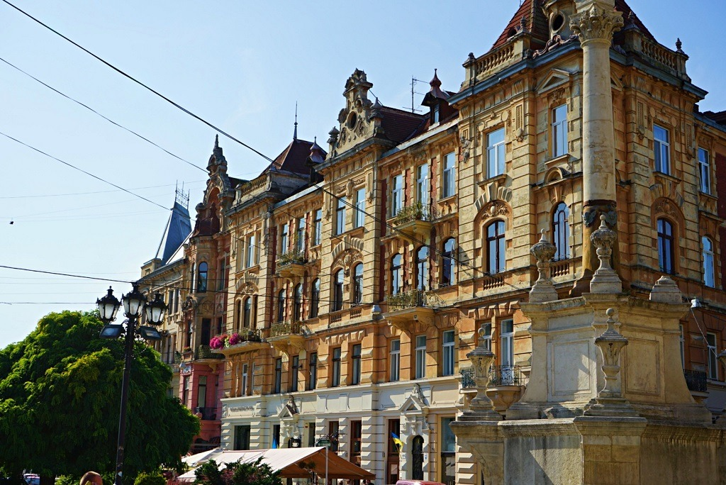 Travel in Lviv: Key Information