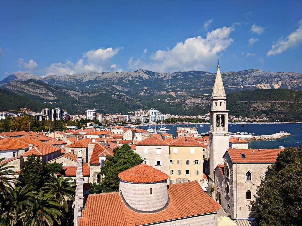 top ten things to do in budva