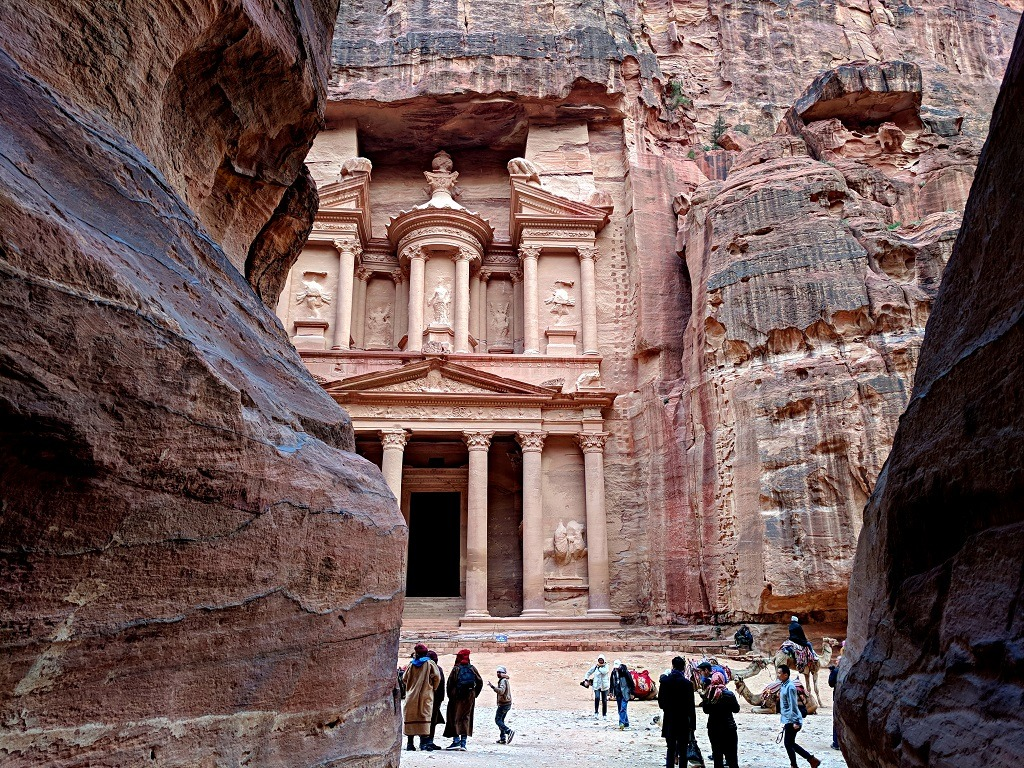 how-to-get-to-petra-from-eilat