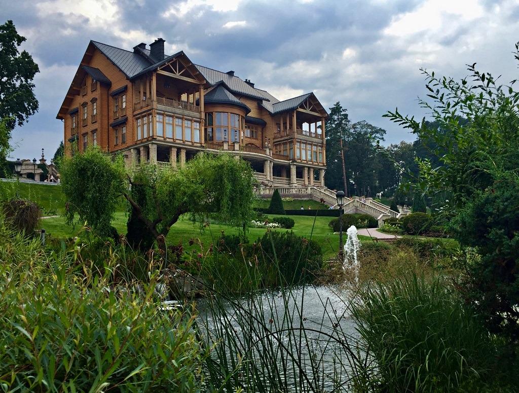 mezhyhirya-residence