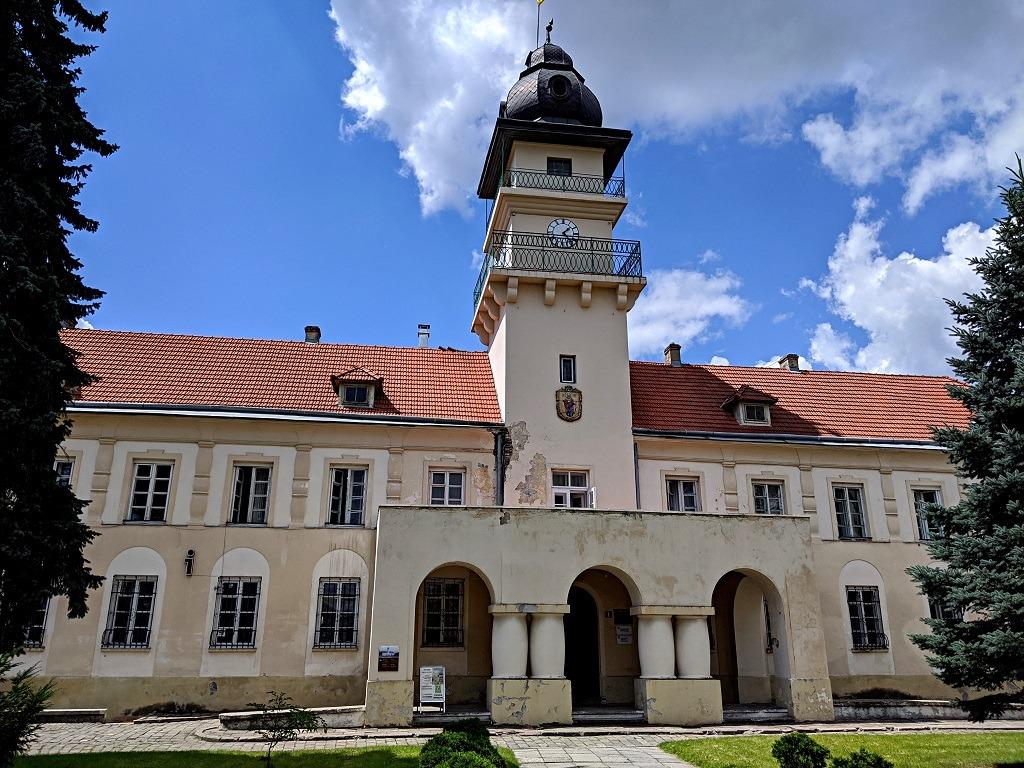 Town Hall (Ratusha)
