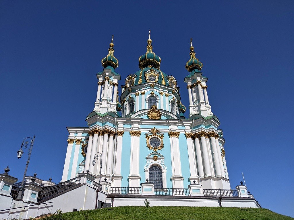 Things To Do In Kyiv (Kiev), Ukraine