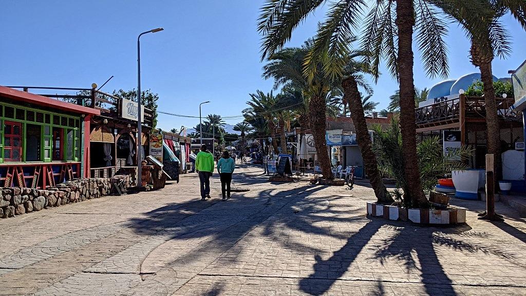 Day Trip From Sharm El Sheikh To Dahab