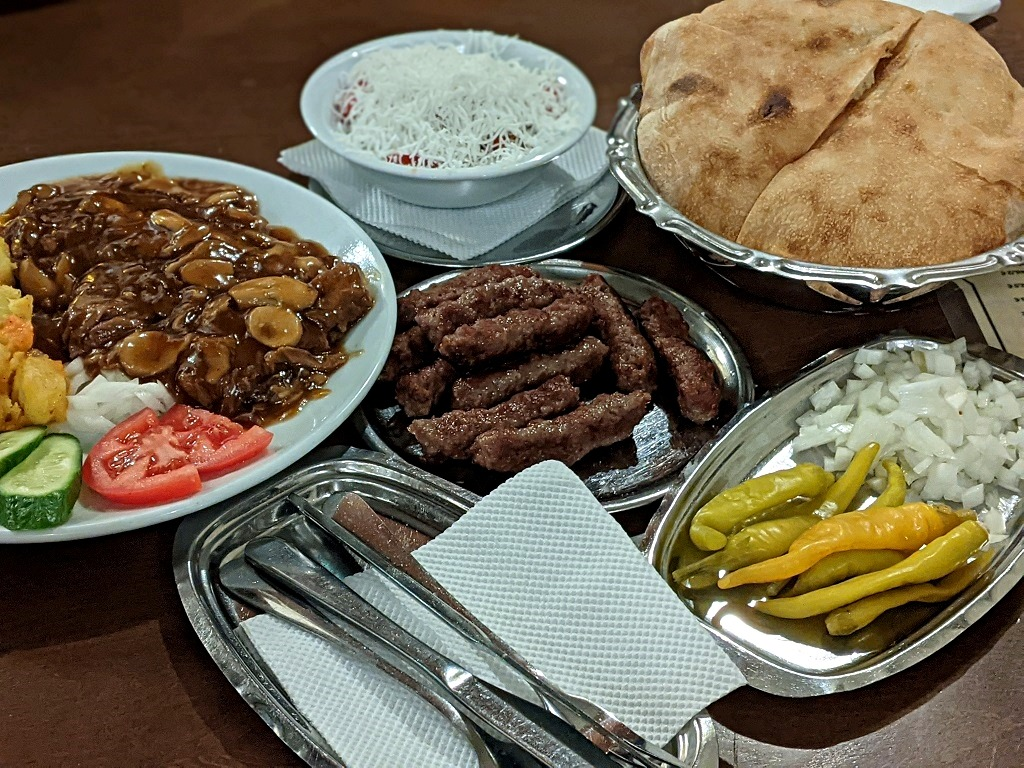 Dishes You Need To Try In North Macedonia