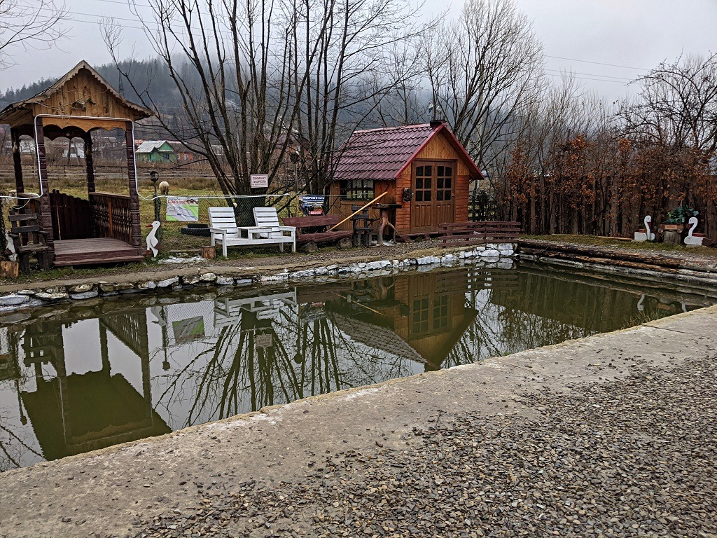 A Comprehensive Guide To Bukovel, Ukraine: Fish For A Trout