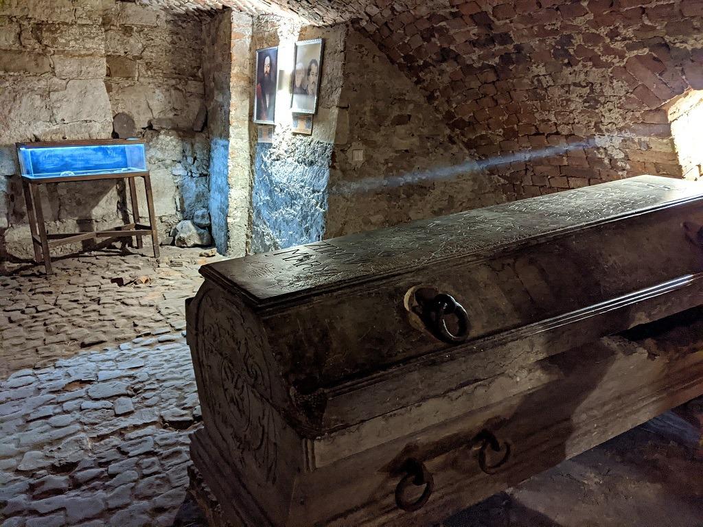 Lviv Dungeon